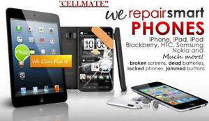 Cell Phone, Laptop, Desktop -Repair / Unlocking