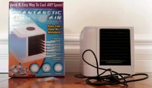 Air Climatisée Mini Antartic Air à vendre