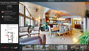 3D Interactive VIRTUAL TOURs for Real Estate