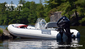 """GALA BOATS """"Family Centre Console boat & motor packages"""
