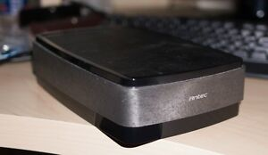 ANTEC MX-1 -  1Gb external Hard drive - Archival quality