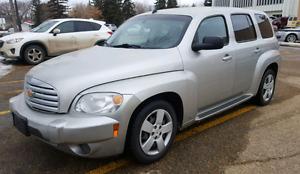 2008 Chevrolet HHR CROSSOVER SUV