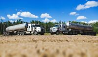 Class 1 Drivers in Edson, AB.