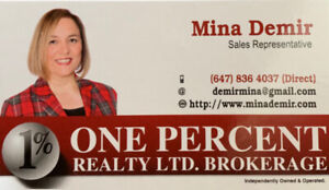 1 % DEAL FOR  HOME BUYER & SELLERS  $$$$$$ HUGE SAVINGS
