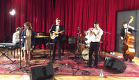 THE NIGHTBIRD BAND - Vintage Event Band