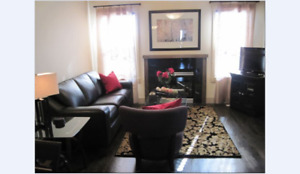 Executive Style Shared Accommodations - Close to Downtown