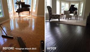 Renovations, tile, flooring, kitchens - Zero Percent Financing Oakville / Halton Region Toronto (GTA) image 2