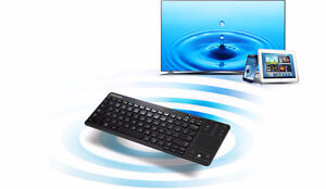 Brand NEW Samsung Wireless BLUETOOTH Keyboard for TV's