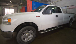 2005 F-150 4x4 XLT - Clean CarProof - Great Condition