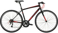 NEW Louis Garneau SC1 Black Hybrid Bike - EXPIRES SUNDAY!