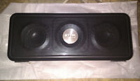 TDK A33 Bluetooth 2.1 Waterproof Speaker w/subwoofer TOP RATED