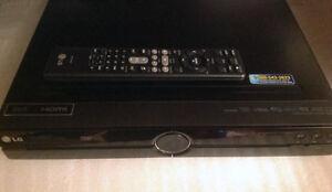 5.1 Amplifier and DVD theater unit Regina Regina Area image 1