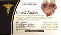 Psychic Readings. Angel Readings.By phone or chat.
