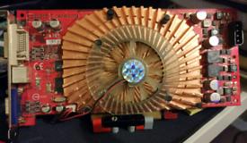 MSI FX5900SP - VTD256
