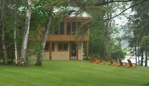 Lac Heney - 15 min from Mont Ste Marie Golf Course and Ski Hills