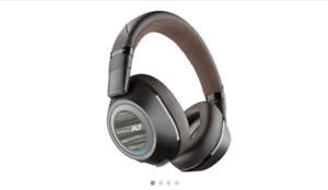 Bluetooth noise cancel headphones - plantronics backbeat pro 2