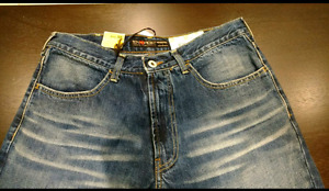 Energie jeans man size 33..New tags on