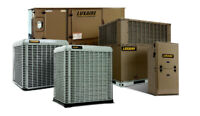 Need a new Furnace at a great price?