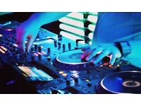 Looking For A Reliable & Affordable Wedding DJ?