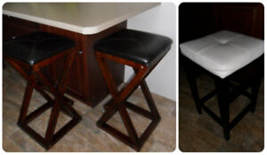 Barstools / Counter Stools - Bar Height & Kitchen Counter Height