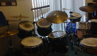 PRIVATE DRUM SET LESSONS At MUSIC PRO EDUCATION CENTER