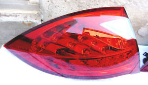 PORSCHE CAYENNE TAIL LIGHTS - $ 100 EACH - SEE AD FOR PICS