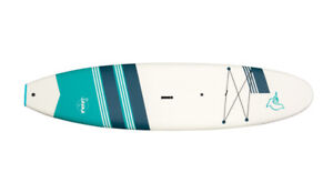 Pelican Sport Saona 10.6 ft Paddle board with Paddle 22 lbs!