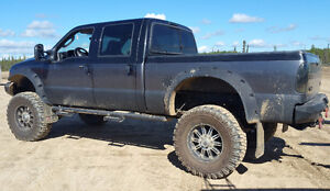 REDUCED  - 2006 Ford F350