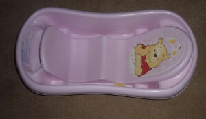 3 infant bath tubs $ 3 EACH