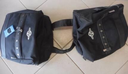 Motodry Saddle Bags