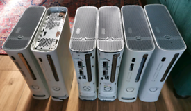 6x Xbox 360