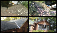 Have your roof done with quality and care