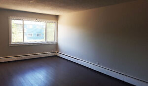 Fort Nelson 2 bedroom apartment for rent $600/month