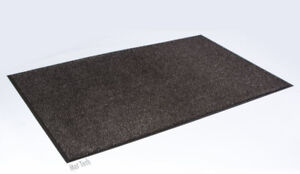 Commercial Rubber Backed floor mats 4' X 6""
