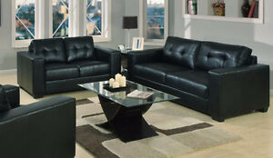 SALE BRAND NEW Sofa and Love seat start at $ 898
