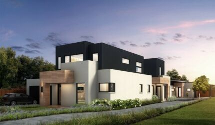 Brand New 3 and 4 BR Townhouses for Sale from $790,000!