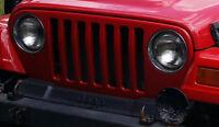 Jeep TJ front grill