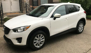2016 Mazda CX-5 GS AWD Auto