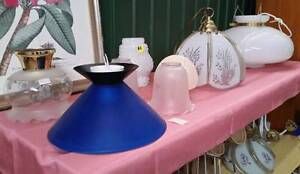 Lights Pendants Shades Etc. Huntfield Heights Morphett Vale Area Preview