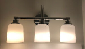 Feiss vanity light