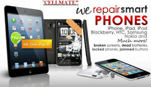 Cell Phones Repairs And Unlocking