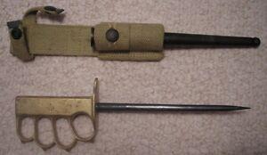 CASH FOR ARMY  BAYONETS & KNIFES  !!! WW1 & WW2 MILITARY Kitchener / Waterloo Kitchener Area image 6