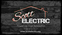 Electrician  - Quality Electrical Work - Family Business