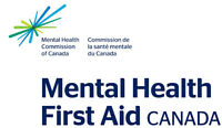 Mental Health First Aid Training: Adults who Interact with Youth