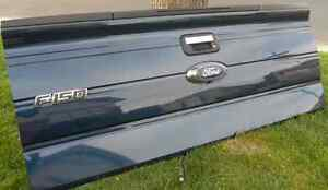2014 f150 Tailgate sell or trade