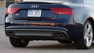 WTB: Audi S5 S4 V6 Exhaust Templestowe Lower Manningham Area Preview