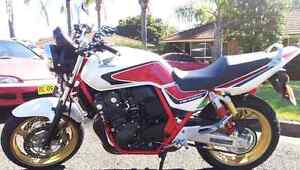 Honda Cb400sf   $5,000 ono Rutherford Maitland Area Preview