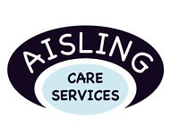 Domicilary Care Staff, Glenavy, Moira, Crumlin and surrounding areas.