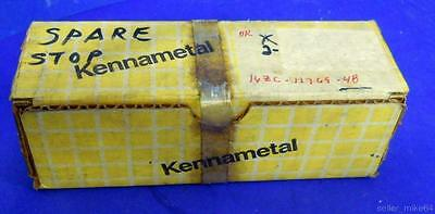 Kennametal 16zc-11769-48 Tooling Holder 1.877 Od 4 Oal Lot Of 2 Pzf