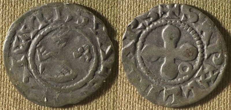 France : Valence Bishops Of Valence(1157-1276) F- IR8804